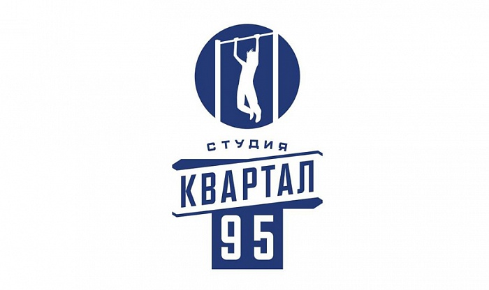 Kvartal TV is a new joint channel of Kvartal 95 and 1 + 1 Media